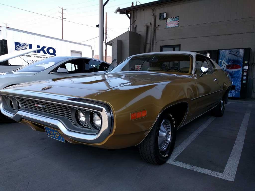 Cash For Classic Cars Oakland
